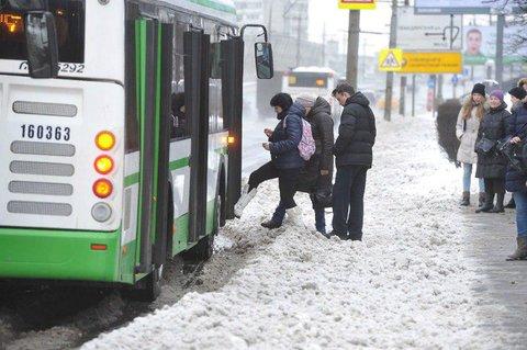 Муниципальный перевозчик в Самаре попросил отменить автобусы №№7 и 65 | CityTraffic