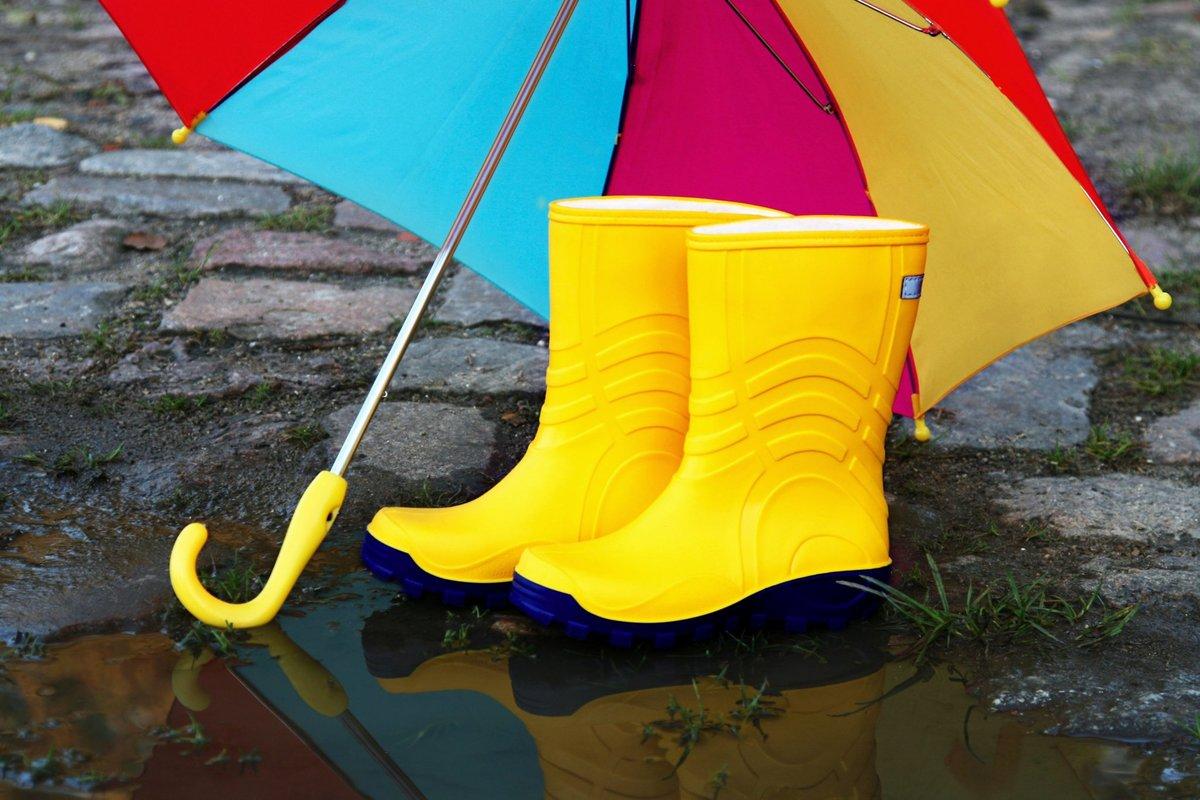 В Самаре побит дождливый рекорд 77-летней давности
