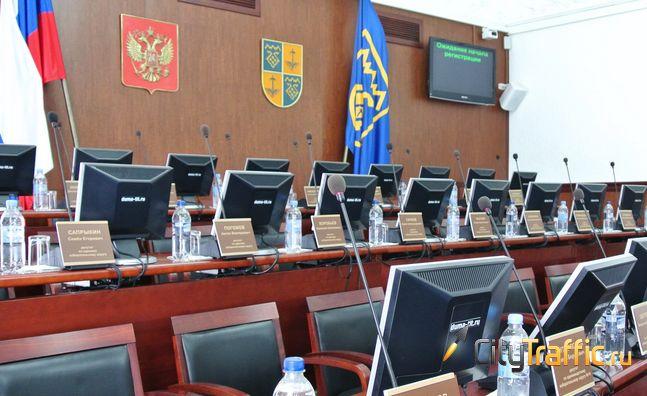 Думе Тольятти может грозить роспуск из-за демарша коммунистов | CityTraffic
