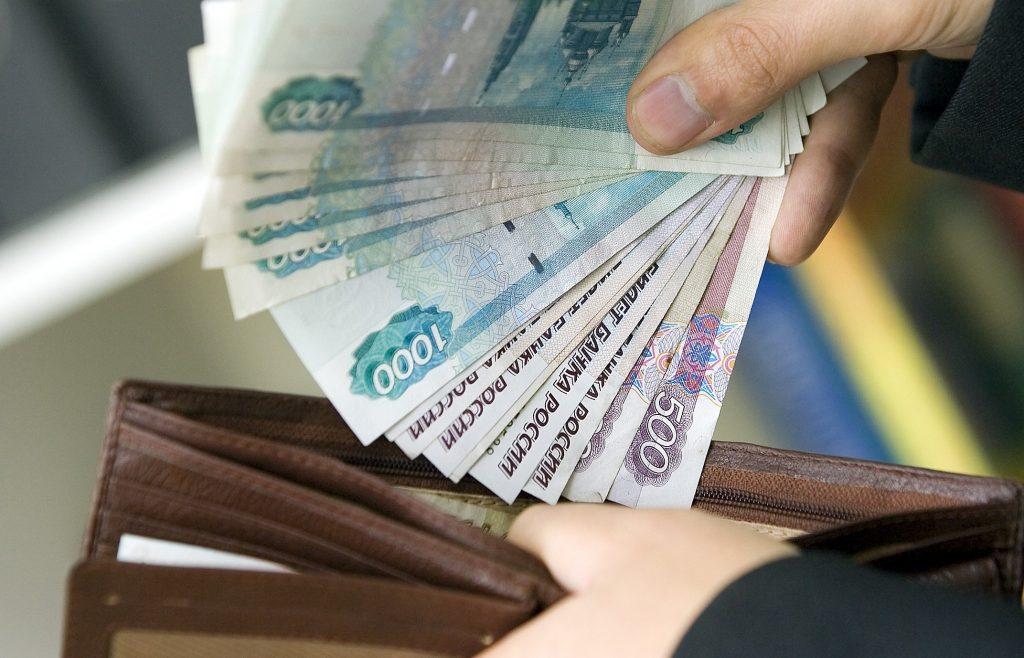В Самарской области 60% работников хотели бы знать, сколько получают их коллеги и начальство | CityTraffic