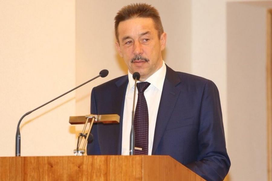 Главного федерального инспектора Самарской области Владимира Купцова хотят признать банкротом | CityTraffic