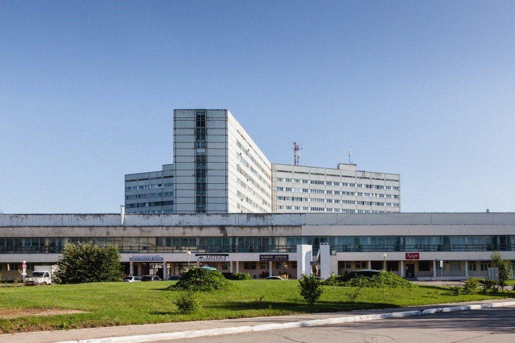 В Тольятти 100 сотрудников «Медгородка» разместят  в гостинице на период пандемии – до января 2021 года | CityTraffic