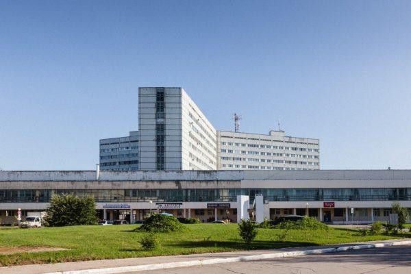 В Тольятти уМедгородка образовался долг вполмиллиарда рублей из-за лечения пациентов сковидом