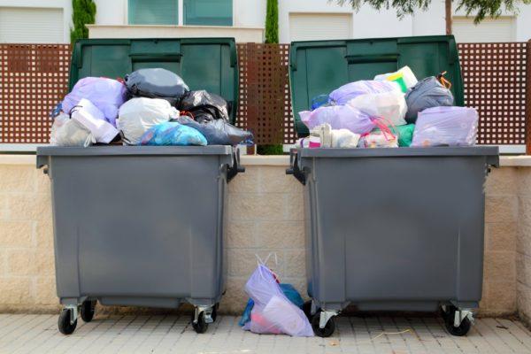 В Самарской области регоператор задолжал подрядчикам 1,3 млрд рублей за вывоз изахоронение мусора