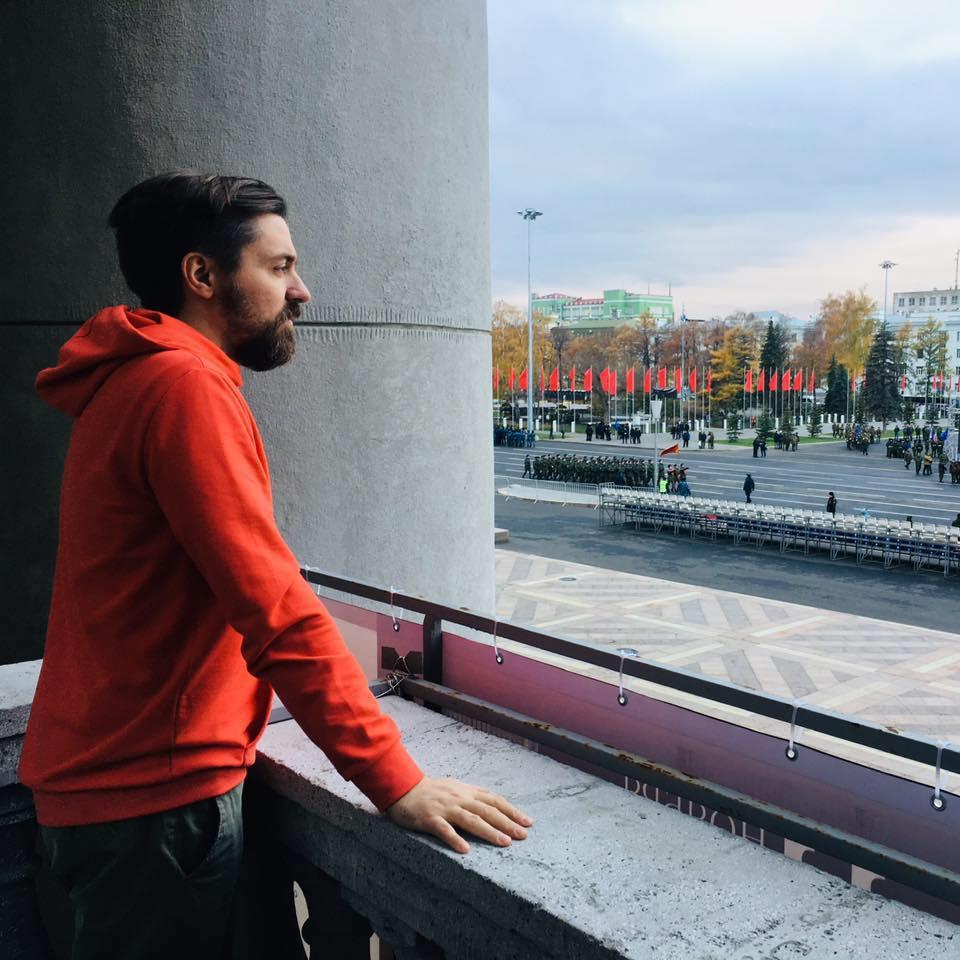 Директор филиала Третьяковской галереи в Самаре рассказал, что намерен делать но новом посту | CityTraffic