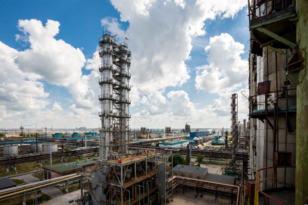 В Автограде снова появилось ООО «Тольяттикаучук» | CityTraffic