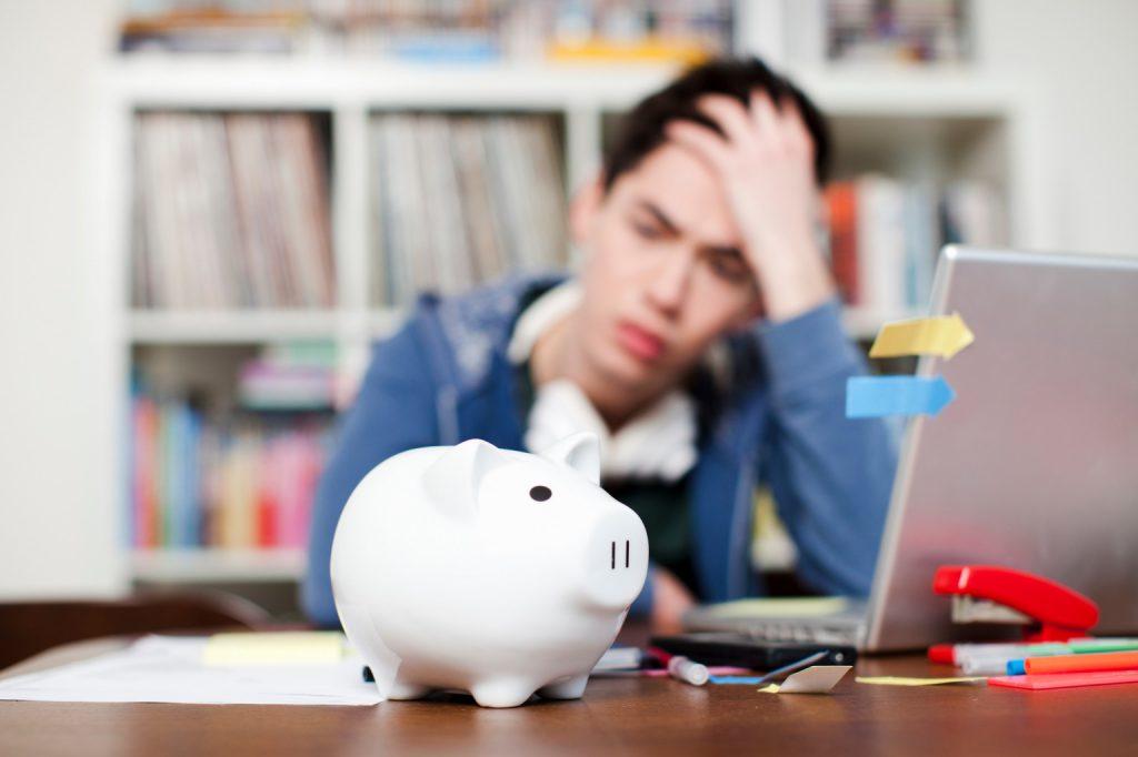 Самарским студентам приходится отдавать за аренду квартиры более 50% зарплаты | CityTraffic