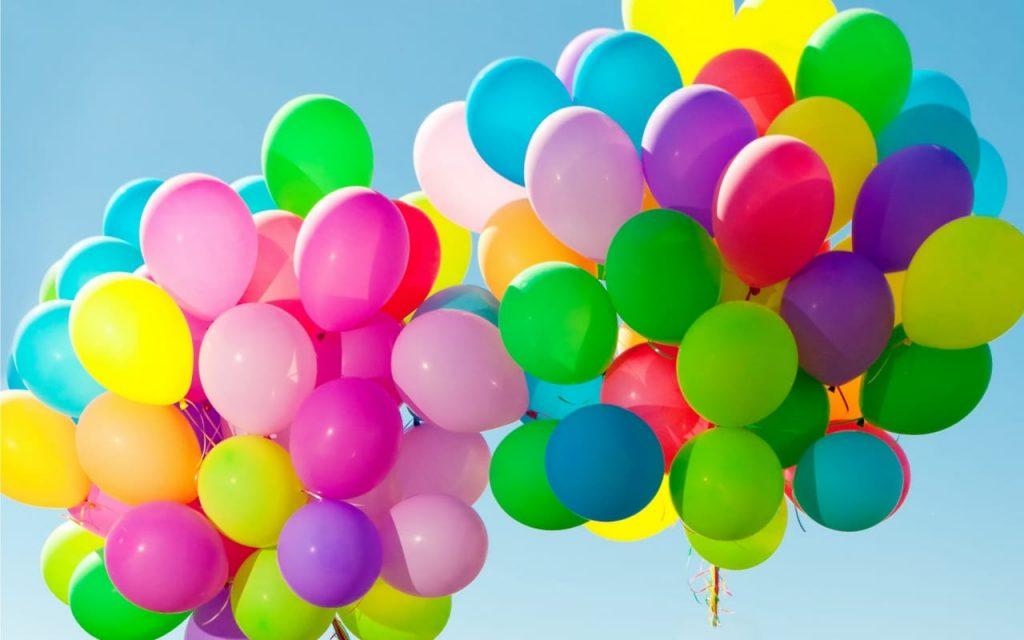 Власти Тольятти решили спасать экологию города, не запуская воздушные шары в День знаний | CityTraffic