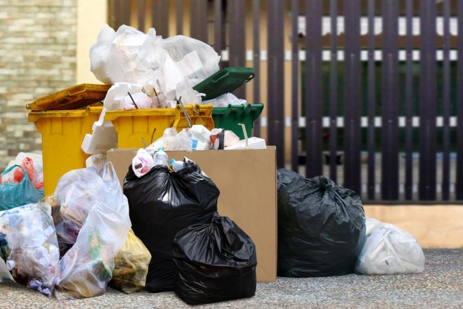В Самарской области собрали 30 тысяч подписей против мусорной реформы | CityTraffic