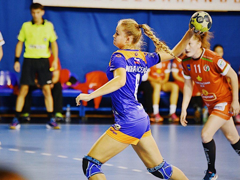 Гандбольная «Лада» двумя победами стартовала на международном турнире «Zvezda Handball Cup» | CityTraffic