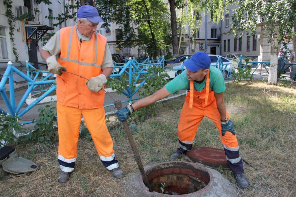 Перед сезоном заготовок коммунальщики Самары просят горожан не бросать в унитаз очистки овощей и фруктов | CityTraffic
