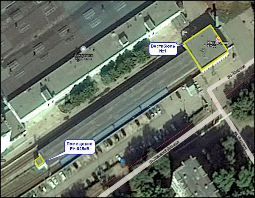 На ремонт кровель самарского метро потратят 1,2 млн рублей | CityTraffic