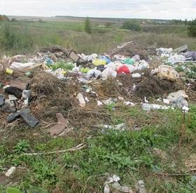 Жителя Самарской области оштрафовали на 20 тысяч рублей за то, что устроил на арендованной земле свалку | CityTraffic