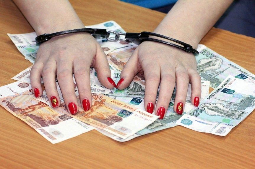 Бухгалтер из Тольятти похитила больше миллиона рублей | CityTraffic