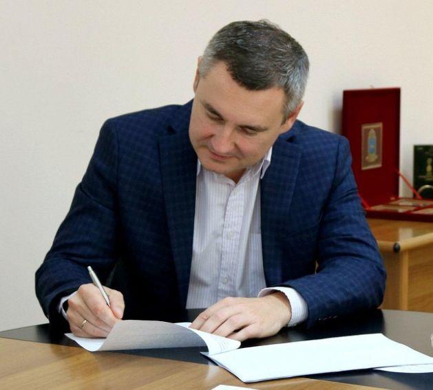 Глава Куйбышевского района Самары поприветствовал в твиттере своих подписчиков | CityTraffic