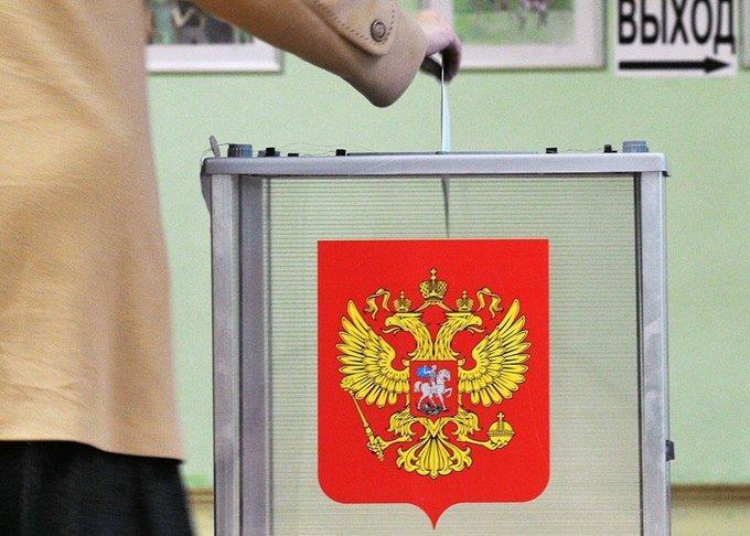 На муниципальных выборах в Самарской области стартовало досрочное голосование | CityTraffic