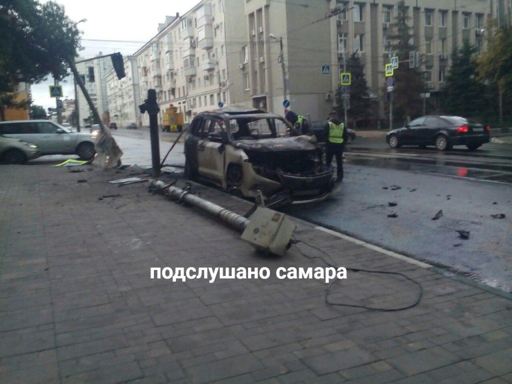 У предприятия из Самарской области за долги по налогам на 329 млн рублей арестовали продукцию | CityTraffic