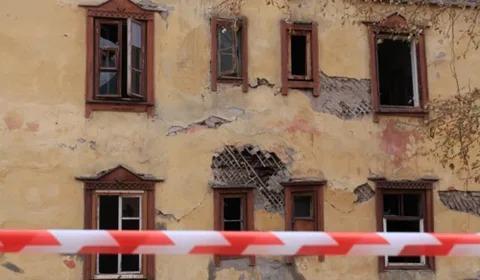 В Самаре ищут инвесторов, которые займутся расселением 1 квартала на Мехзаводе | CityTraffic
