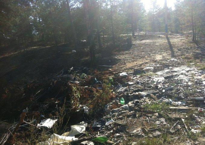 В Самаре на очистку берегов рек от отходов отдыхающих выделили 18 млн рублей | CityTraffic