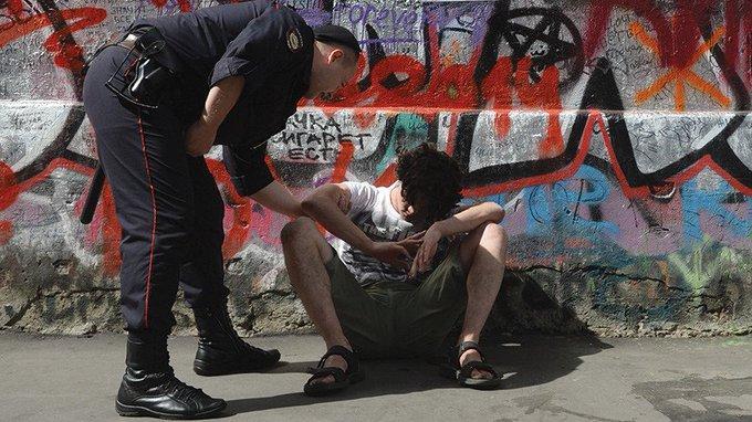 В Самарской области  подростковая преступность выросла за год на 10% | CityTraffic