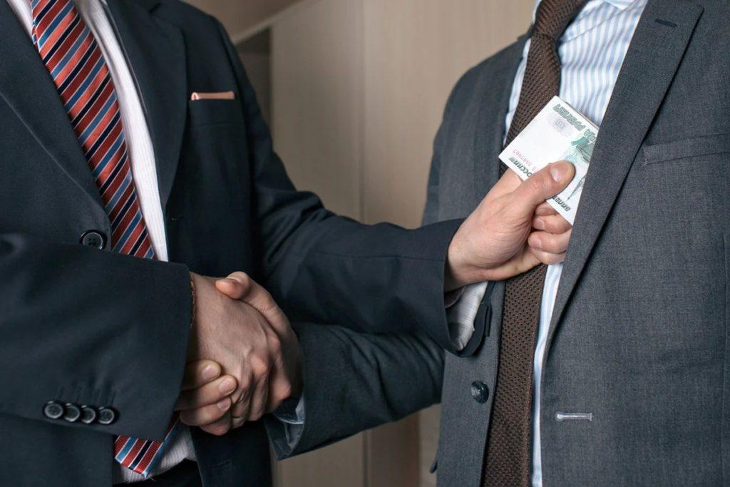 В Самарской области утвердили перечень чиновников, наиболее подверженных риску получения взяток | CityTraffic