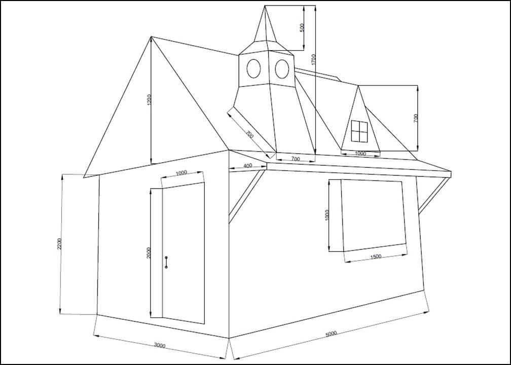 На площади Славы в Самаре появятся четыре деревянных павильона | CityTraffic