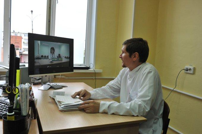 В московской больнице врачи удалили пациентке опухоль яичника весом 25 кг: видео | CityTraffic
