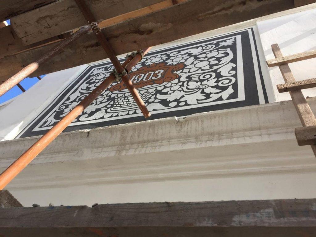 В Самаре оценили ход реставрации пивного бара фон Вакано | CityTraffic