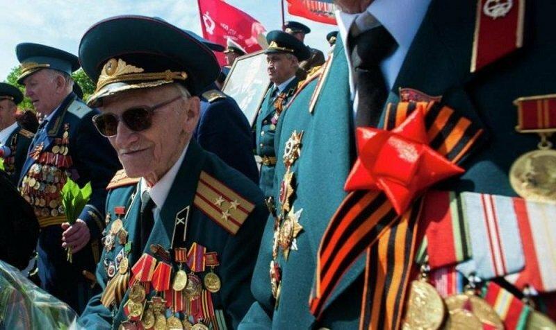 В Самарской области проживает 49 ветеранов ВОВ, участвовавших в Курской битве | CityTraffic