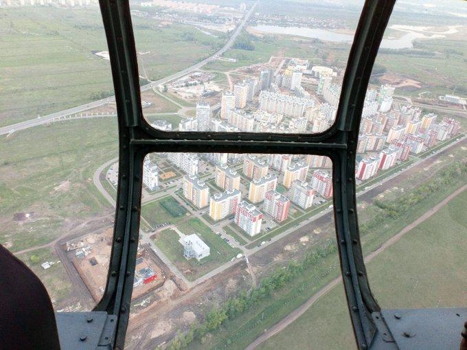 В строительство «Южного города» в Самаре вложат 170 млрд рублей | CityTraffic