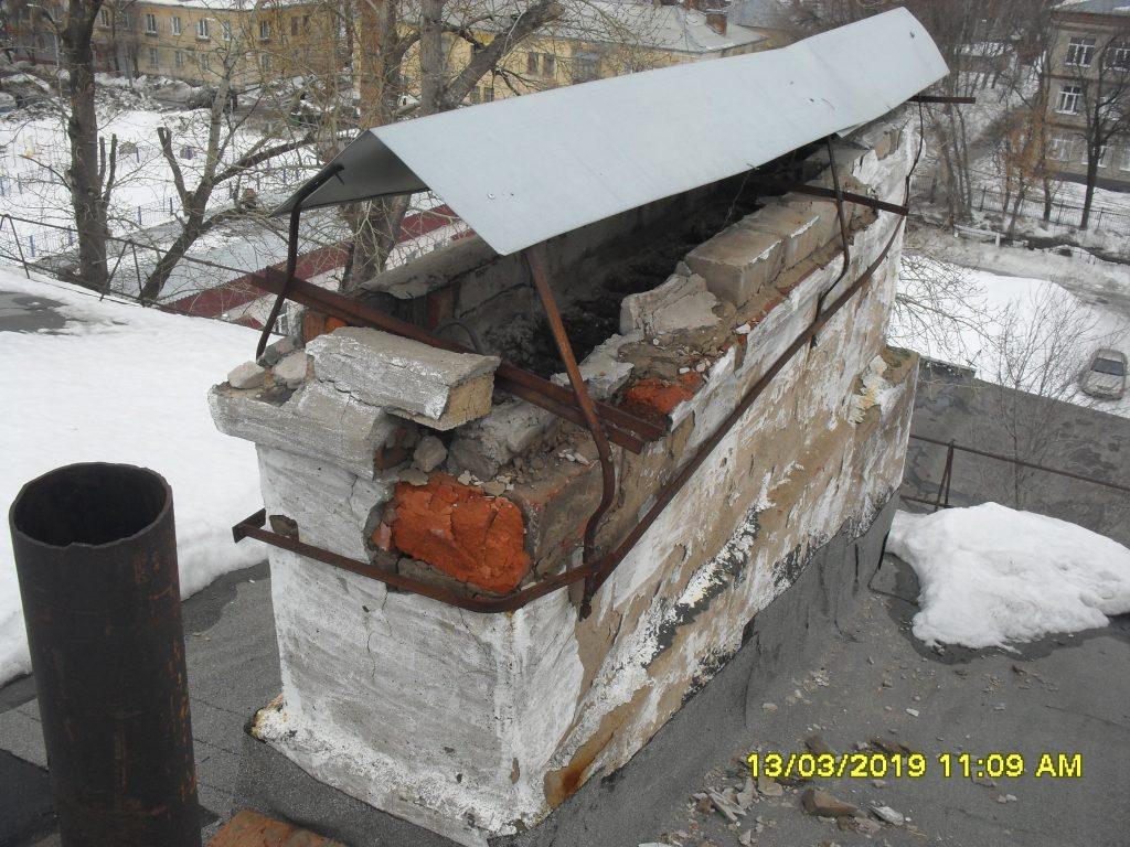 Жители Самары не верят в то, что их дома готовы к зиме на 80% | CityTraffic