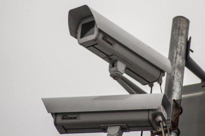 На Фрунзенском мосту в Самаре появится 21 камера | CityTraffic