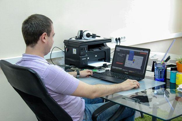 Бизнес-инкубатор Тольятти объявляет конкурс на офисы | CityTraffic