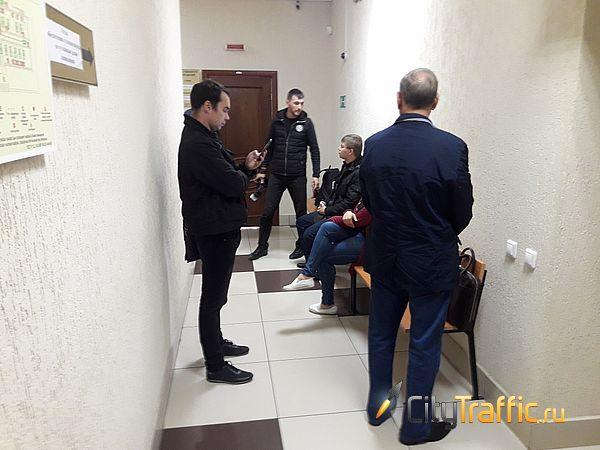 В Самаре стартовал процесс по делу бывшего гендиректора РКЦ «Прогресс» | CityTraffic