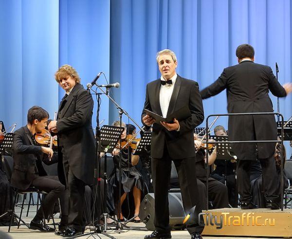 «У злодея тембр должен быть более ядовитым, чем бас»: Павел Кудинов исполнил партию Сальери в опере Римского-Корсакова на фестивале «Классика Open Fest» | CityTraffic