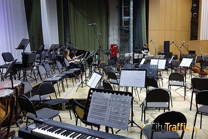 """""""Ты четко понимаешь, ради чего все это"""": юные музыканты рассказали, почему решили провести жаркое лето в Тольятти   CityTraffic"""