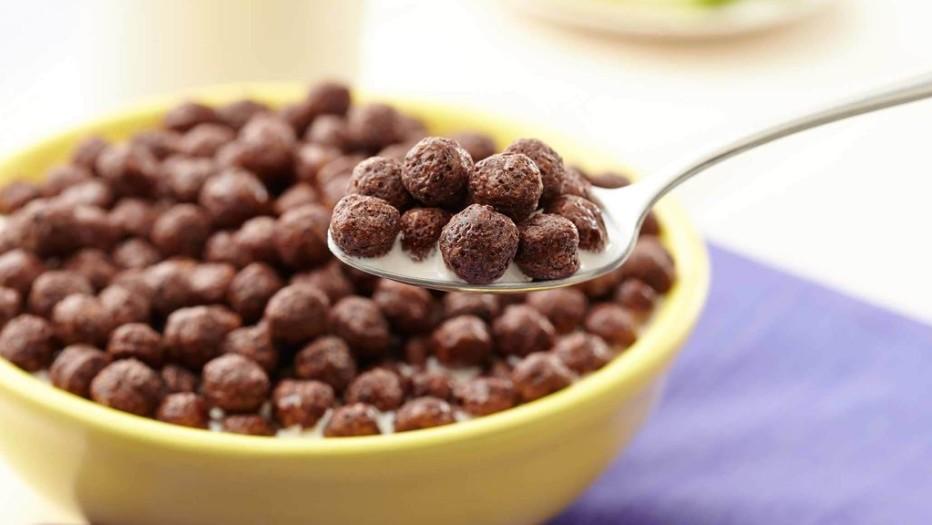 Специалисты Роскачества нашли опасный токсин в шоколадных шариках для завтрака | CityTraffic