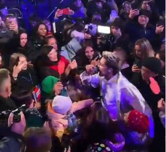 Дима Билан назвал «покаянный» концерт в Самаре своей Голгофой: видео | CityTraffic
