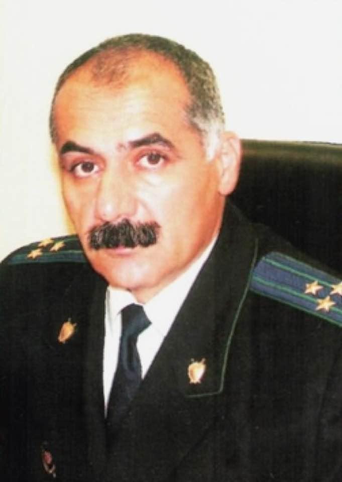 Ушел из жизни бывший прокурор Самары Рашид Бадалов | CityTraffic