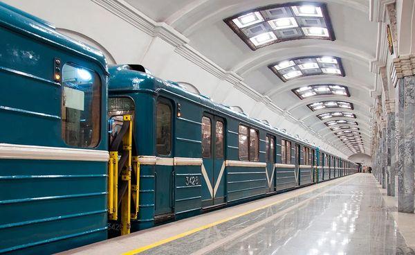 В Самаре закупят вагоны метро на 270,6 млн рублей | CityTraffic