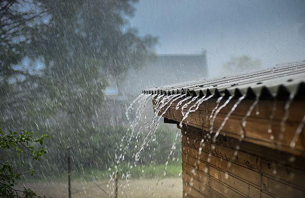 В Самарской области впятницу обещают до 5ведер дождя на квадратный метр