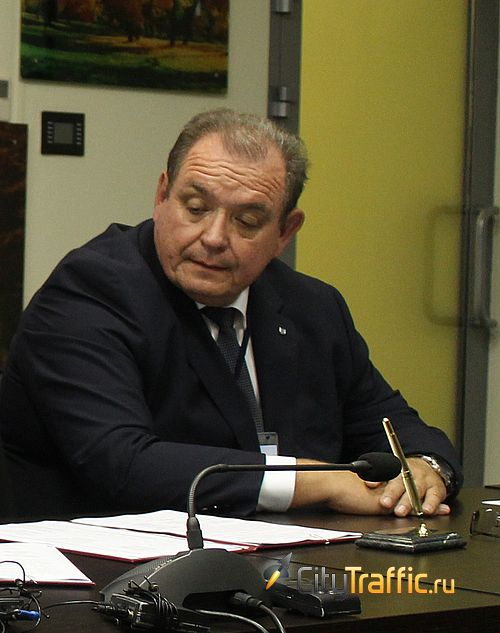 Глава Тольятти нашел способ увеличить себе размер надбавки к зарплате | CityTraffic