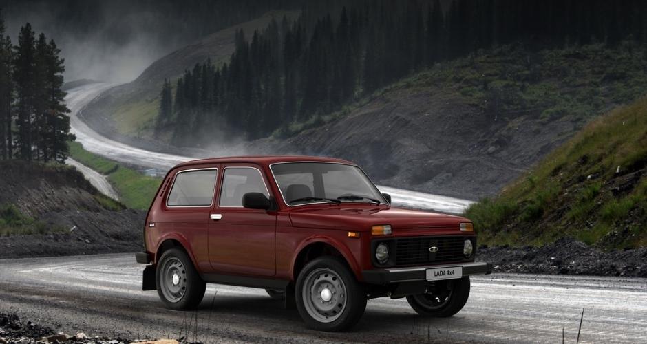 На вторичном рынке Самары Lada 4x4 подорожала на 10% и продолжает оставаться самой продаваемой машиной в сегменте SUV | CityTraffic