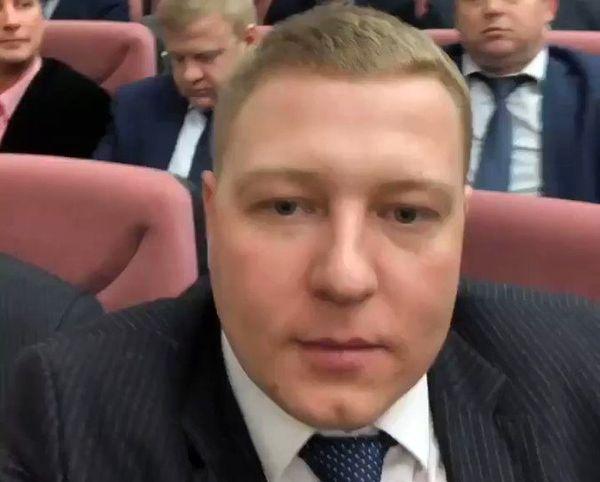 В «ЕР» Самарского района приостановят членство задержанного активиста ОНФ и депутата Аркадия Лазарева | CityTraffic
