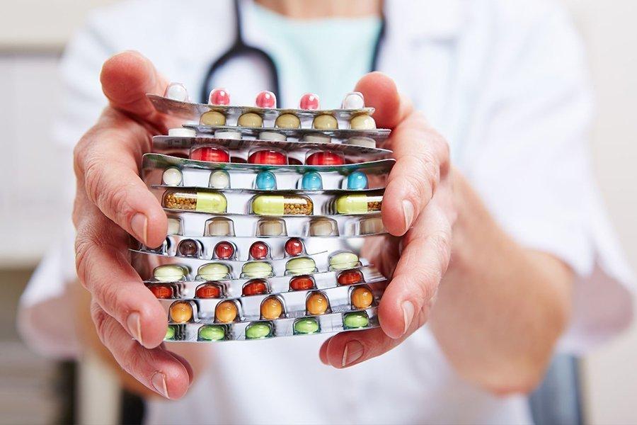 Самарская область получит более 100 млн рублей на лекарства для пациентов сCOVID-19, которые лечатся дома