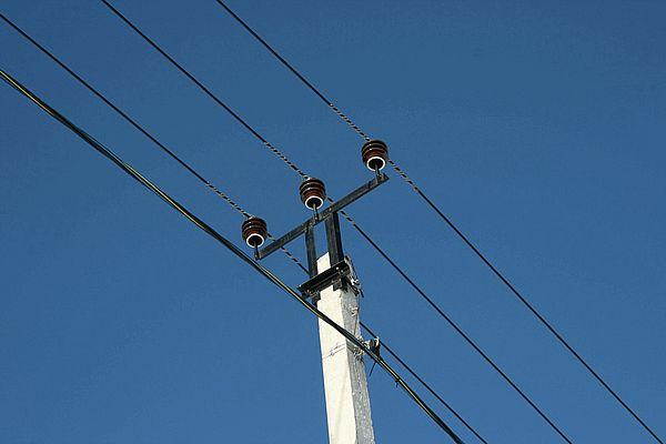 В Самаре на полмиллиона рублей подешевел контракт по  аренде столбов ЛЭП для размещения кабеля видеонаблюдения | CityTraffic