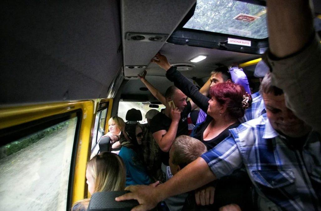 В Самаре отменят маршрутку № 48 к | CityTraffic