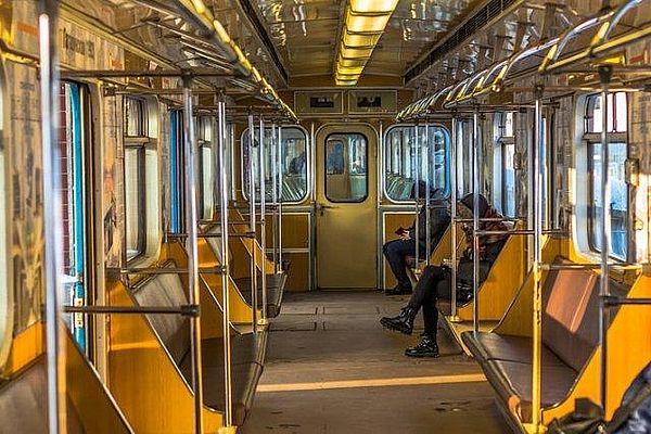 В Самаре просят не обязывать инвалидов сообщать в метро о поездке за 3 часа до нее | CityTraffic