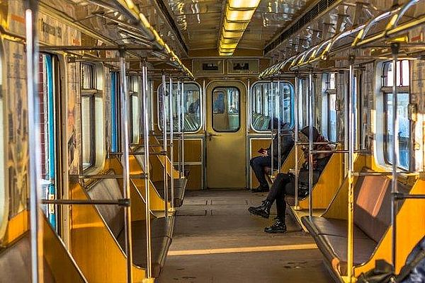 На строительство станции метро «Самарская» в Самаре нужен миллиард рублей | CityTraffic