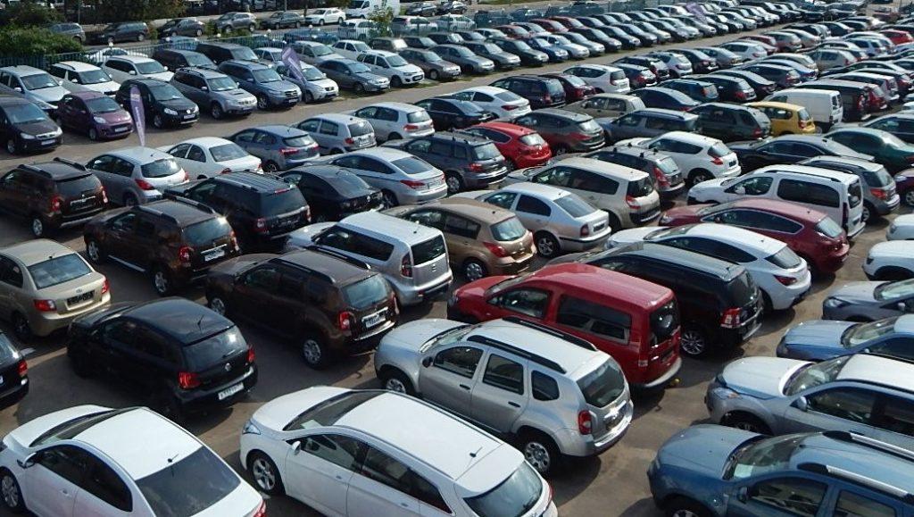 Самарская область попала в число 16 регионов РФ, где отмечено падение вторичного рынка автомобилей | CityTraffic